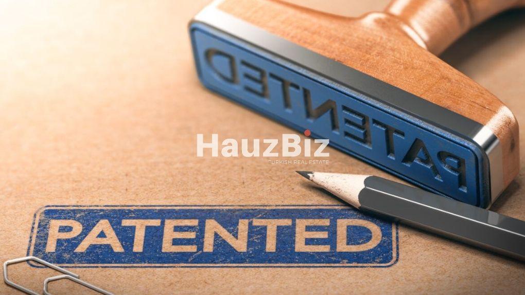 Turkish Patent Registration