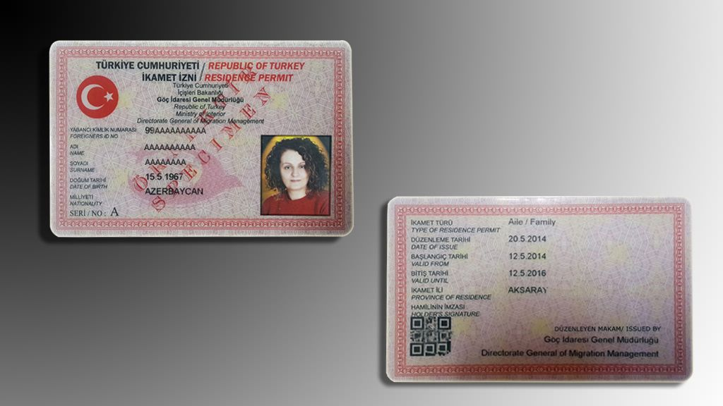 long-term residence permit in Turkey and its requirements