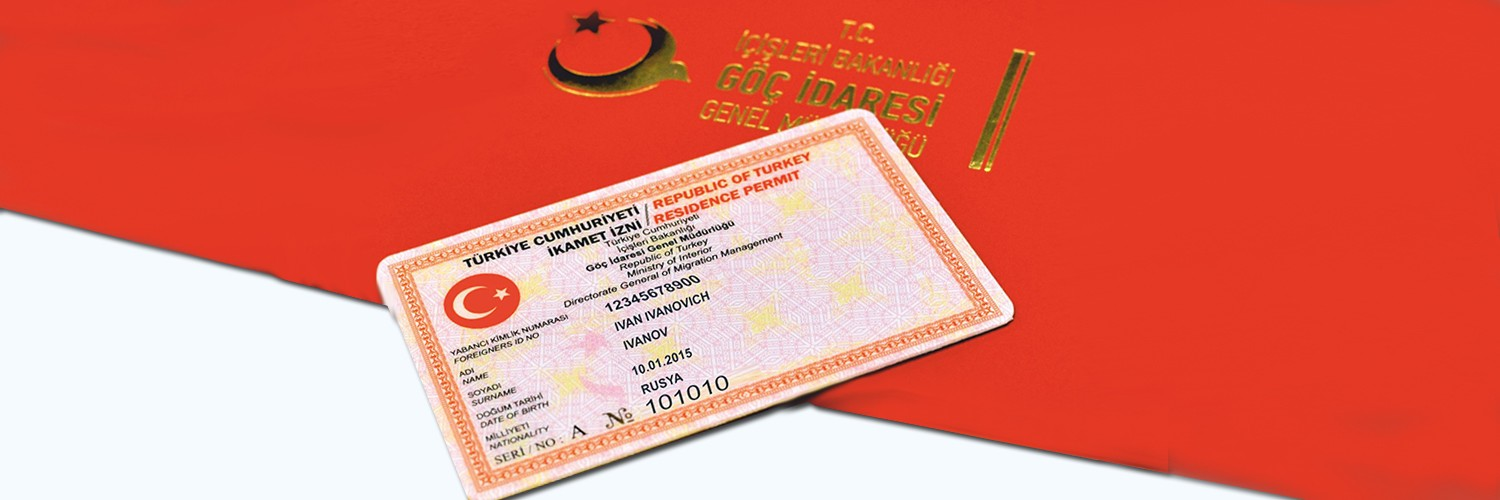 How to Apply for the Turkish Residence Permit