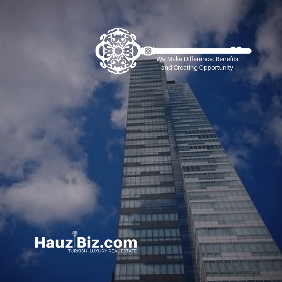 HauzBiz Turkish Real Estate