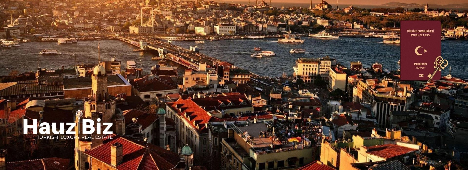_Istanbul District Maps_HauzBiz