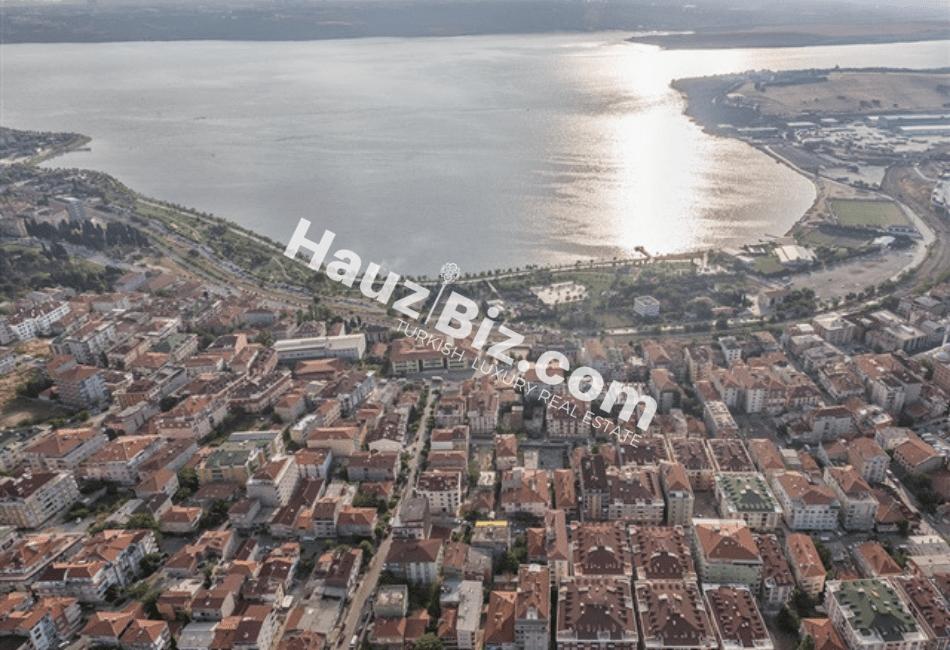 Küçükçekmece district istanbul