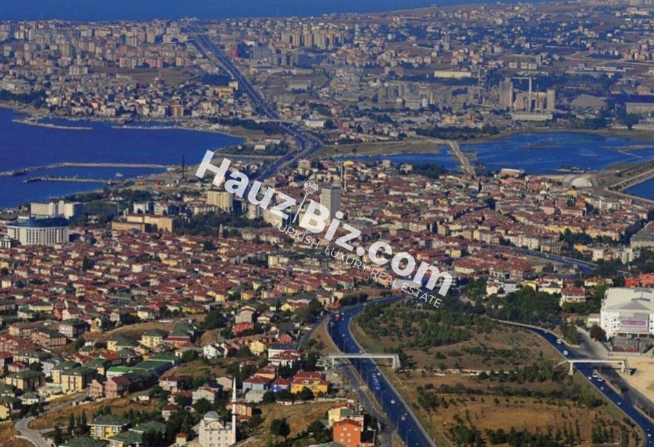 Büyükçekmece district istanbul