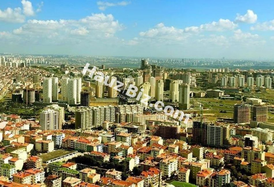 Esenyurt district istanbul