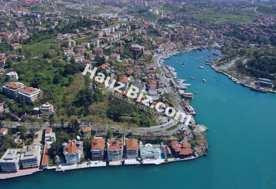 Sariyer district istanbul