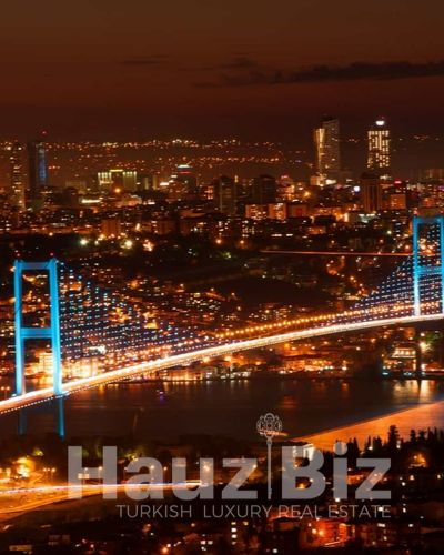 Why Istanbul Real Estate