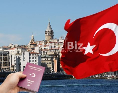why real estate in turkey