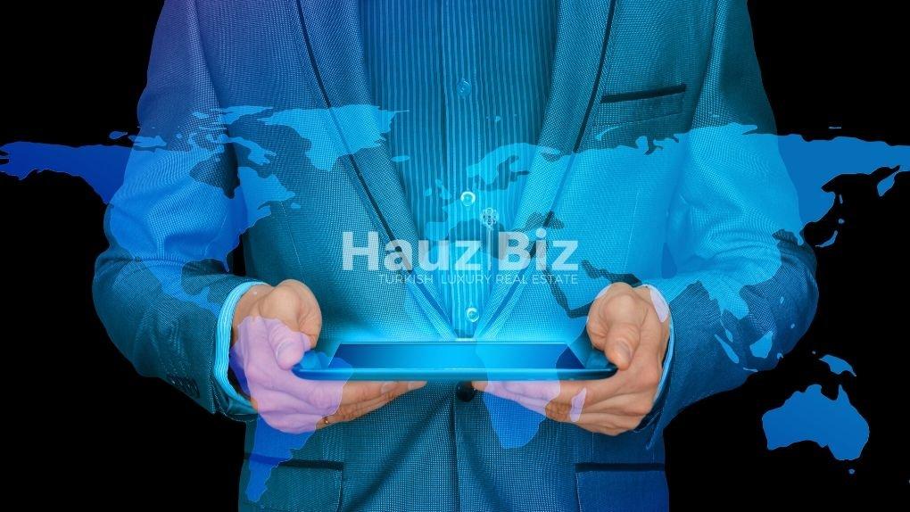 Business in Turkey