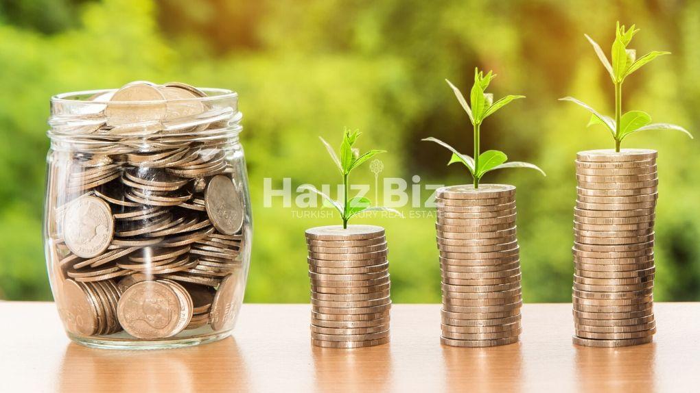 Tax on wealth in Turkey