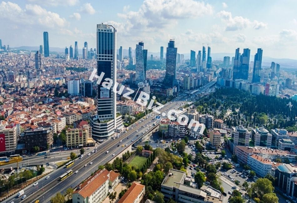 sisli district istanbul
