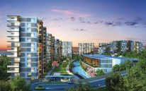 lake view apartment for Sale in Istanbul