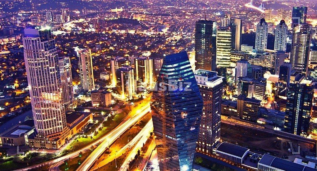 بلندترین برجهای استانبول