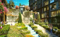 Property for sale in Sariyer Istanbul