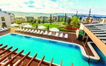 luxury villa for sale in Istanbul sariyer