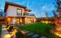 luxury villa for sale in istanbul, خرید ویلای لوکس در استانبول