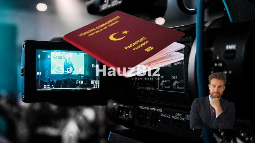 Turkish citizenship by investment steps, process faq
