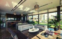 turkey istanbul sisli apartment for sale